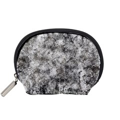Grunge Pattern Accessory Pouches (small)