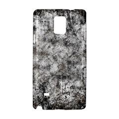 Grunge Pattern Samsung Galaxy Note 4 Hardshell Case