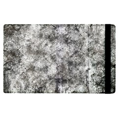 Grunge Pattern Apple Ipad Pro 12 9   Flip Case