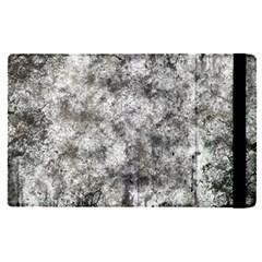 Grunge Pattern Apple Ipad Pro 9 7   Flip Case