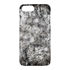 Grunge Pattern Apple Iphone 7 Plus Hardshell Case