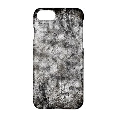 Grunge Pattern Apple Iphone 8 Hardshell Case