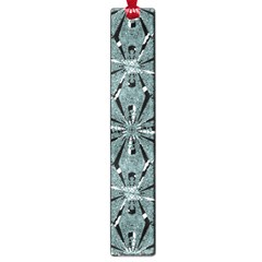 Modern Oriental Ornate Pattern Large Book Marks