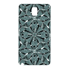 Modern Oriental Ornate Pattern Samsung Galaxy Note 3 N9005 Hardshell Back Case