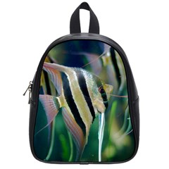 Angelfish 1 School Bag (small)