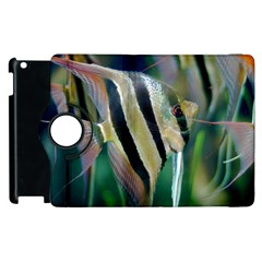 Angelfish 1 Apple Ipad 3/4 Flip 360 Case