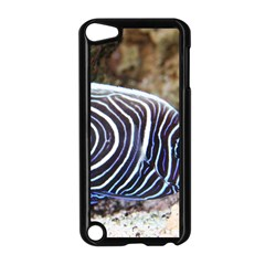 Angelfish 3 Apple Ipod Touch 5 Case (black)