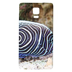 Angelfish 3 Galaxy Note 4 Back Case