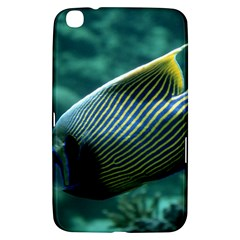 Angelfish 4 Samsung Galaxy Tab 3 (8 ) T3100 Hardshell Case