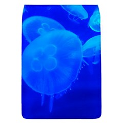 Blue Jellyfish 1 Flap Covers (s)