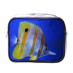 Butterfly Fish 1 Mini Toiletries Bags