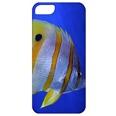 Butterfly Fish 1 Apple Iphone 5 Classic Hardshell Case