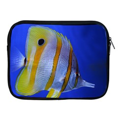 Butterfly Fish 1 Apple Ipad 2/3/4 Zipper Cases