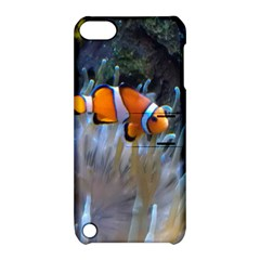 Clownfish 2 Apple Ipod Touch 5 Hardshell Case With Stand