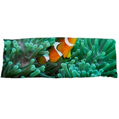 Clownfish 3 Body Pillow Case Dakimakura (two Sides)