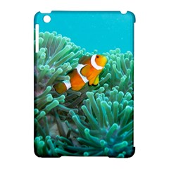 Clownfish 3 Apple Ipad Mini Hardshell Case (compatible With Smart Cover)
