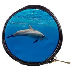 Dolphin 3 Mini Makeup Bags