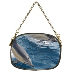 Dolphin 4 Chain Purses (two Sides)