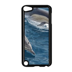 Dolphin 4 Apple Ipod Touch 5 Case (black)