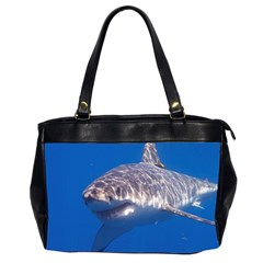 Great White Shark 5 Office Handbags (2 Sides)