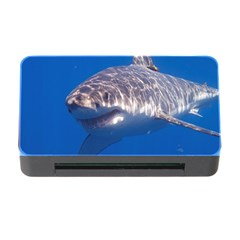 Great White Shark 5 Memory Card Reader With Cf