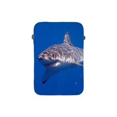 Great White Shark 5 Apple Ipad Mini Protective Soft Cases