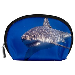 Great White Shark 5 Accessory Pouches (large)