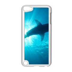 Great White Shark 6 Apple Ipod Touch 5 Case (white)