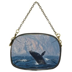 Humpback 1 Chain Purses (two Sides)