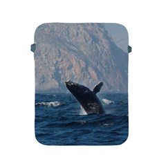 Humpback 1 Apple Ipad 2/3/4 Protective Soft Cases