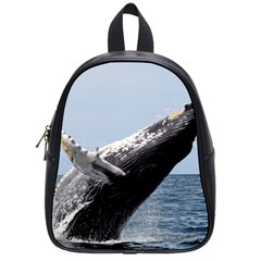 Humpback 2 School Bag (small)