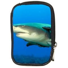 Lemon Shark Compact Camera Cases