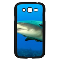 Lemon Shark Samsung Galaxy Grand Duos I9082 Case (black)