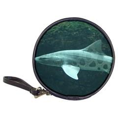 Leopard Shark Classic 20 Cd Wallets