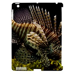 Lionfish 3 Apple Ipad 3/4 Hardshell Case (compatible With Smart Cover)
