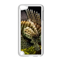 Lionfish 3 Apple Ipod Touch 5 Case (white)