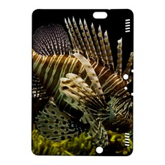 Lionfish 3 Kindle Fire Hdx 8 9  Hardshell Case