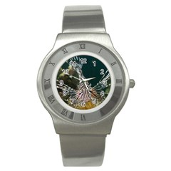 Lionfish 4 Stainless Steel Watch