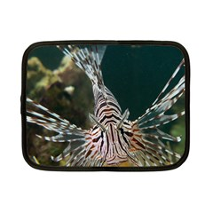 Lionfish 4 Netbook Case (small)