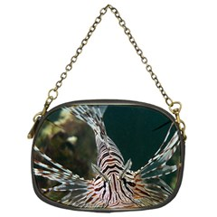 Lionfish 4 Chain Purses (one Side)