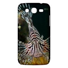 Lionfish 4 Samsung Galaxy Mega 5 8 I9152 Hardshell Case