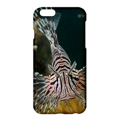 Lionfish 4 Apple Iphone 6 Plus/6s Plus Hardshell Case
