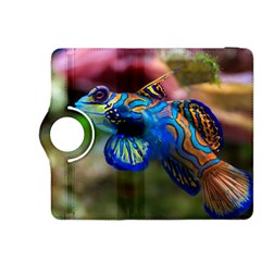 Mandarinfish 1 Kindle Fire Hdx 8 9  Flip 360 Case
