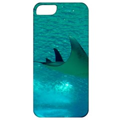 Manta Ray 1 Apple Iphone 5 Classic Hardshell Case