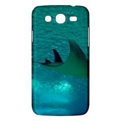 Manta Ray 1 Samsung Galaxy Mega 5 8 I9152 Hardshell Case