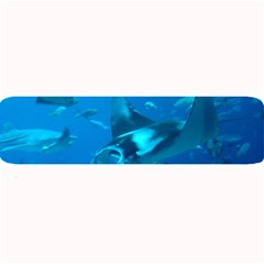 Manta Ray 2 Large Bar Mats