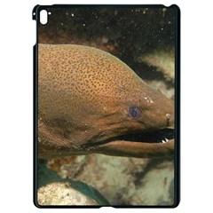 Moray Eel 1 Apple Ipad Pro 9 7   Black Seamless Case