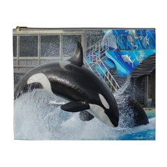 Orca 1 Cosmetic Bag (xl)