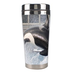 Orca 1 Stainless Steel Travel Tumblers