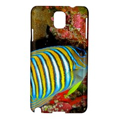 Regal Angelfish Samsung Galaxy Note 3 N9005 Hardshell Case